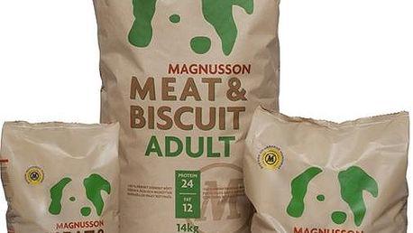 Magnusson Meat & Biscuit Adult 14 kg