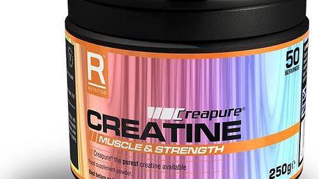 Reflex Kreatin Monohydrát - bez příchuti, 250 g