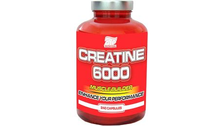 ATP Nutrition Creatine 6000 - 240 tablet