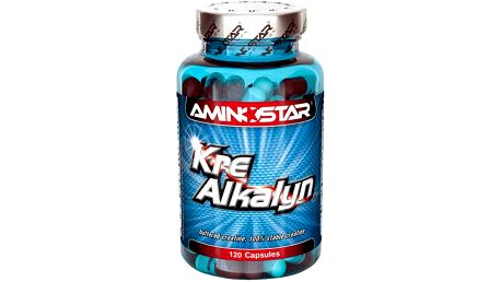 Aminostar Kre-Alkalyn - 120 tablet