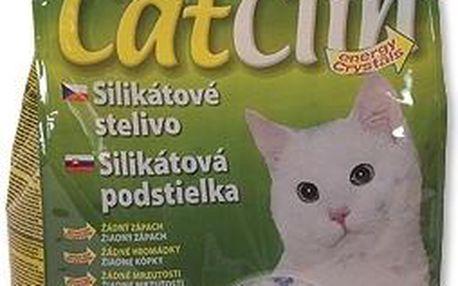 Magic kočkolit CatClin 8 l