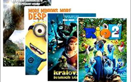 Balíček filmů