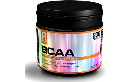Reflex Nutrition BCAA - 200 tablet