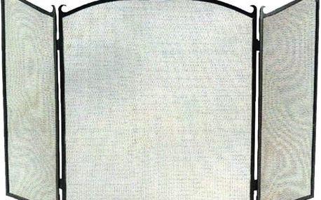 Zástěna krbová 53,5x102cm