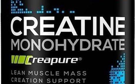 Nutrend Kreatin Creapure - bez příchuti, 500 g