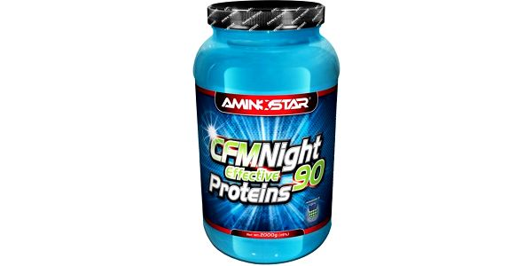 Aminostar CFM Long Effective Proteins - čokoláda, 1 kg