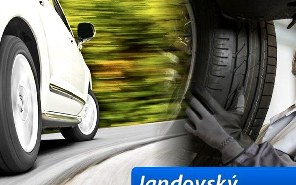 Přezutí pneumatik nebo celých kol v Auto Moto Centru Jandovský v Praze!