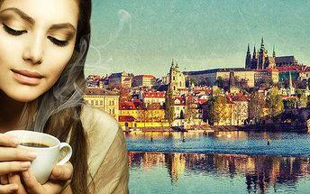 Prague Coffee Tour - Zažijte kávu jinak