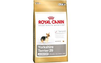 Royal Canin Mini Yorkshire Junior 1,5 kg