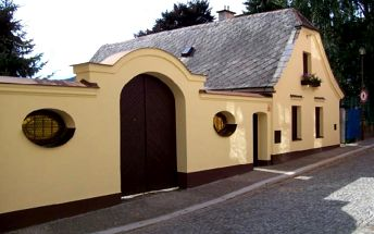 Penzion Na hradbách - Šumperk, Česká republika, vlastní doprava, strava dle programu