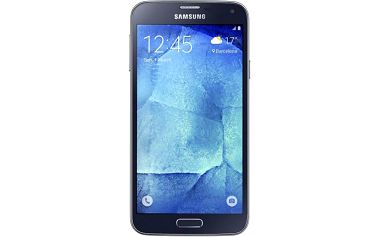 Samsung G903 Galaxy S5 Neo Black (SM-G903FZKAETL)