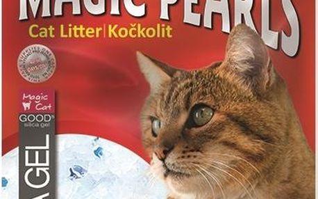Magic Pearls Original kočkolit 7,6 l