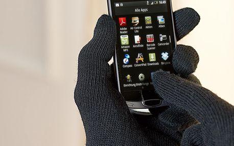 Tchibo, Rukavice pro dotykové displeje prodloužená délka