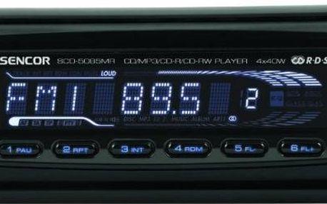 Sencor SCD 5085MR