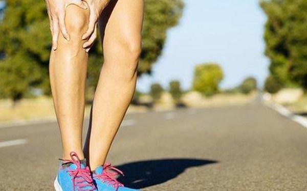 Kolena bez bolestí - ulevte vašim kolenům