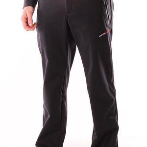 Pánské softshell kalhoty Northfinder NO-3071OR - černá