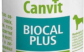 Canvit Biocal Plus pro psy 500 g