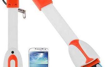 Adaptéry pro Iphone včetně čtečky micro SD karet
