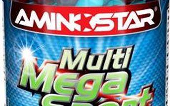 Aminostar Multi Mega Sport - 120 tablet