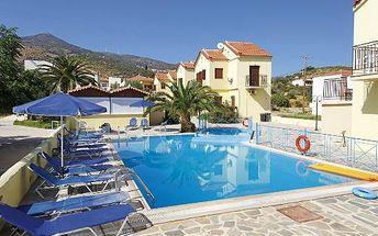 Řecko - Last minute: Hotel Stella-Hotel-Apartments na 8 dní v termínu 22.09.2015 jen za 8190 Kč.