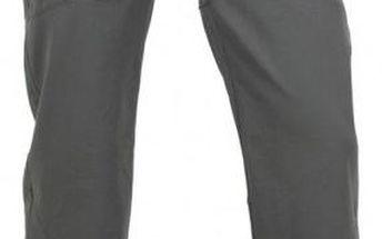 Dámské sportovní kalhoty Northfinder NO-40742OR - šedá
