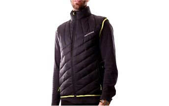 Pánská vesta Northfinder VE-3100OR černožlutá