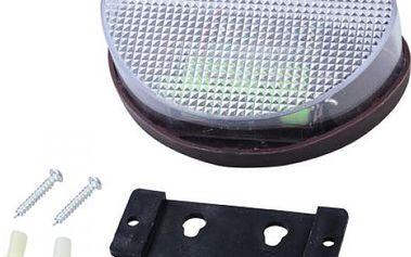 Venkovní solární nástěnná LED lampa