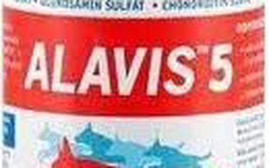 Alavis 5 pro psy a kočky 90 tablet