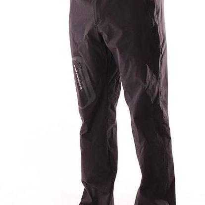 Pánské trekingové kalhoty Northfinder NO-3072OR - černá