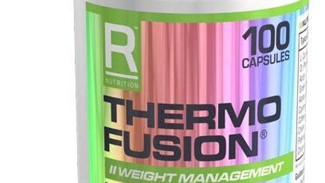 Reflex Nutrition Thermo Fusion - bez příchuti, 100 tablet