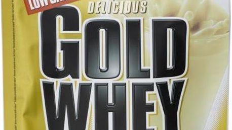 Weider Gold Whey - kokos-sušenky, 500 g