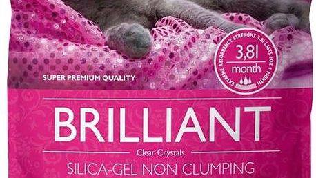 Brit Care stelivo Brilliant Silica gel