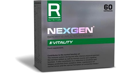 Reflex Nutrition Nexgen - 60 tablet