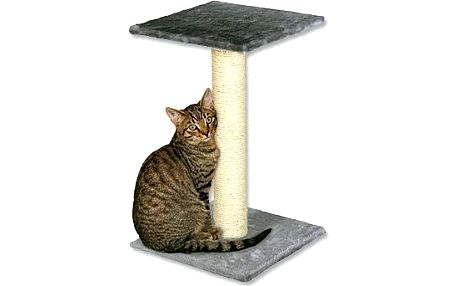 Magic Cat odpočívadlo Beata šedé 60 cm