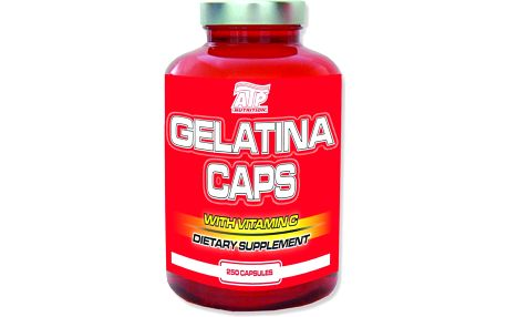 ATP Nutrition Gelatina Caps - 100 tablet