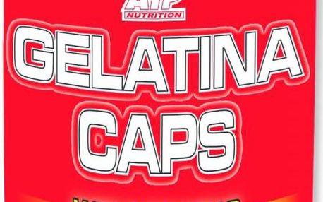 ATP Nutrition Gelatina Caps - 100 tablet