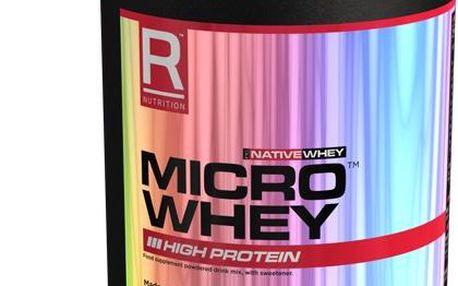 Reflex Nutrition Micro Whey - čokoláda, 909 g