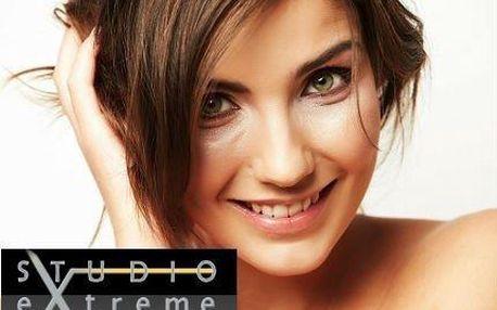 Klasické kosmetické ošetření - voucher na 6 x 90 minut