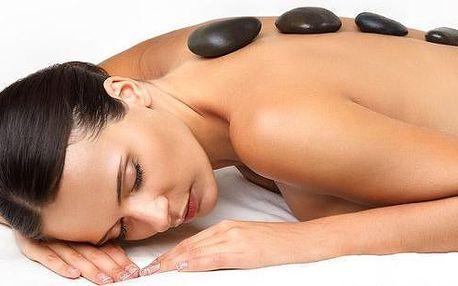 Exotické masážní rituály v MV Studiu