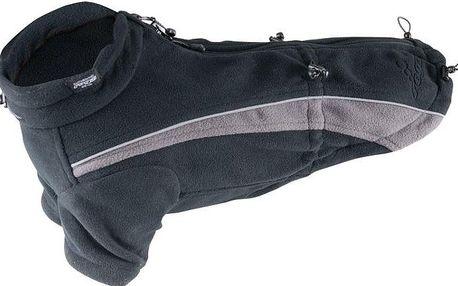 ROGZ SKINZ obleček PolarSkin černý vel. 48 cm