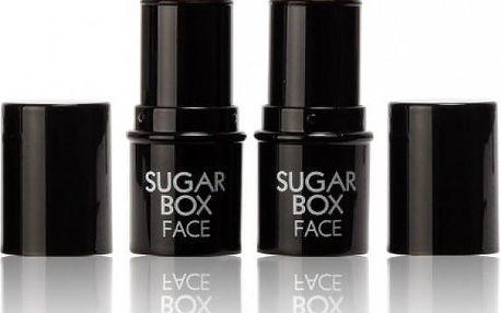 Rozjasňovač pleti Sugar box!