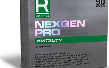 Reflex Nutrition Nexgen Pro - 90 kapslí