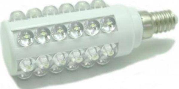 Úsporné LED žárovky se závitem E14