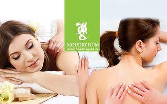 Dornova metoda + Breussova masáž + ukázka cvičení! Vyzkoušejte i zábal na vyživení plotýnek!