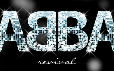 Vstupenky na revival koncert skupiny ABBA CZ