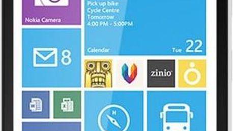 Nokia Lumia 1320, bílá