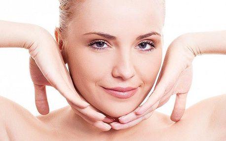 Ultherapy HIFU: spodní část obličeje a podbradku