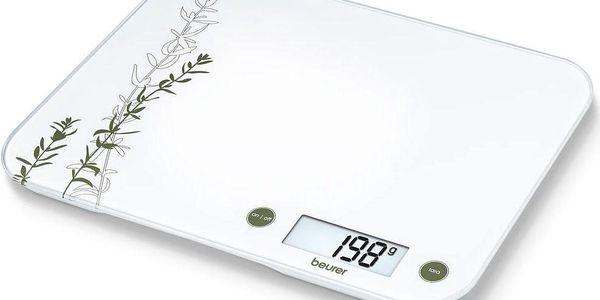 Beurer KS 48FLAVOUR Kuchyňská váha elektronická