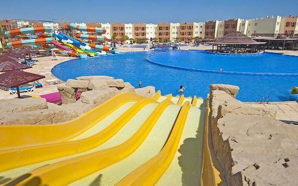 Egypt - Last minute: Hotel Sunrise-Select-Royal na 8 dní All inclusive v termínu 28.09.2015 jen za 12990 Kč.