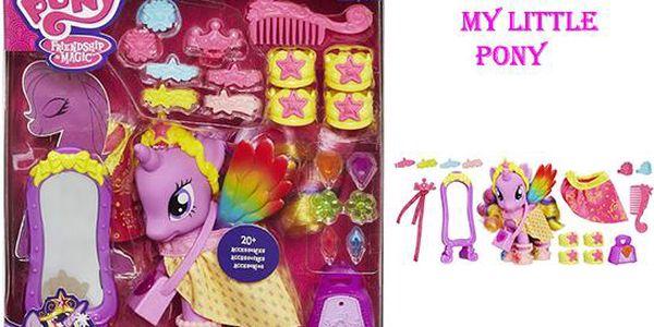 My Little Ponny, Modní ponník s 20 doplňky